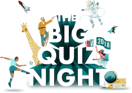 The Big Quiz Night image